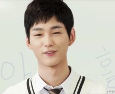 #Lee Won Geun #Sassy Go Go #How to say no to that cute face