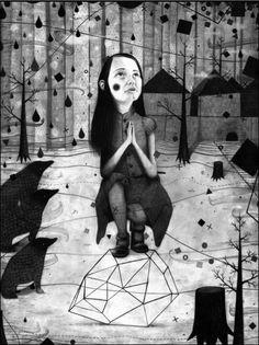 ENFANT-JOnas Lofgren-prière