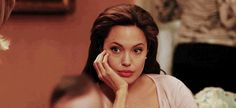Find the best angelina jolie, woman, actress, celebrity, wow animated GIFs on PopKey Angelina Jolie Gif, Mood Gif, Mr And Mrs Smith, Rebel, Feeling Burnt Out, Jenifer Lawrence, What Inspires You, Jolie Photo, Pretty Much