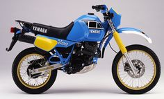 In the late 70s, 'dual sport' or 'enduro' style bikes with long-range fuel tanks were starting to attract attention in Europe. In Japan, Yamaha took notice. In 1981, they started work on a production version of the motorcycles racing in events such as the Paris Dakar. The first Yamaha Ténéré appeared for the 1983 model…