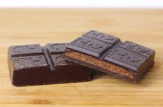 Paleo Friendly, Salted Almond Dark Chocolate Bar by Pure7 | Our ...