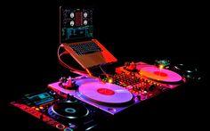 Ser DJ, Sistemas de disco de código DVS