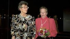Sisters and princesses Astrid and Ragnhild, 1995