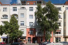 Immobile Königin-Elisabeth-Str. 54, 14059 Berlin Charlottenburg - Mehr auf www.accentro.de/berlin