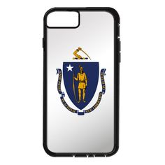 """Checkout our #LicensedGear products FREE SHIPPING + 10% OFF Coupon Code """"Official"""" Massachusettes Flag - Smartphone Case - Tough Xtreme - Massachusettes Flag - Smartphone Case - Tough Xtreme - Price: $39.99. Buy now at https://officiallylicensedgear.com/massachusettes-flag-smartphone-case-tough-xtreme"""