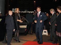 Koningin tijdens afscheidsconcert en NL Doet   ModekoninginMaxima.nl