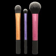 travel essentials these brushes are so cool
