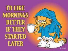 #mornings #funny #lazy #haha