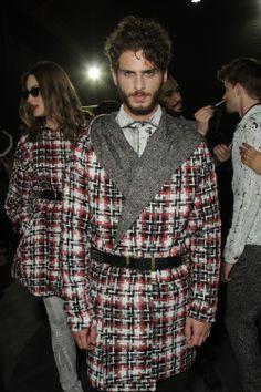 Inverno 2014 #FashionRio #tngmoda