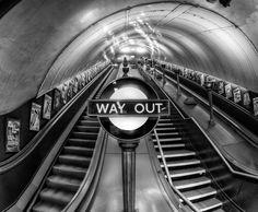 London Underground - #London #Underground