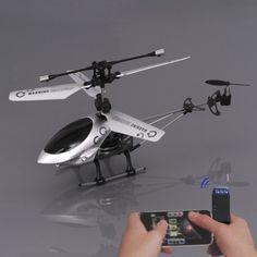 iPhone/iPod Radio-Ohjattava Helikopteri - Ilmainen Toimitus! http://lux-case.fi/iphone-ipod-radio-ohjattava-helikopteri.html