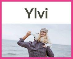 Bezaubernd: Die schönsten nordischen Mädchennamen Bedeutung: kleine Wölfin,