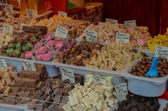 <b>From Berlin to Budapest to Birmingham, these Christmas markets will put you in a festive mood.</b>