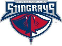 Stingrays hockey.