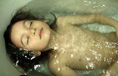 bathtime Bath Time, Septum Ring, Little Girls, Rings, Illustration, Jewelry, Design, Jewellery Making, Baby Girls