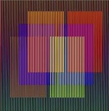 carlos cruz diez - More Pins Like This At FOSTERGINGER @ Pinterest