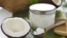 Oil pulling : Bain de bouche à l'huile de coco