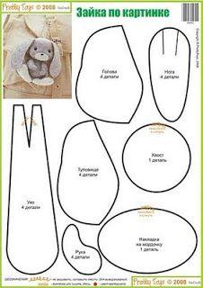 ARTE COM QUIANE - Paps,Moldes,E.V.A,Feltro,Costuras,Fofuchas 3D: molde chaveiro