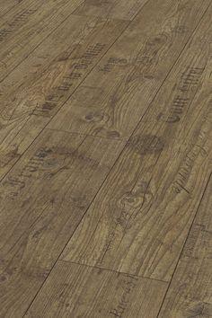 Exquisit 2905 Route des Vins Foncé 8mm/KL32 viinilaatikkokuvioinen laminaatti on näyttävä lattiavaihtoehto jotain hieman erilaista kaipaavalle sisustajalle.    #laminaatti #lattia #karitma Hardwood Floors, Flooring, Vintage, Wood Floor Tiles, Wood Flooring, Vintage Comics, Floor