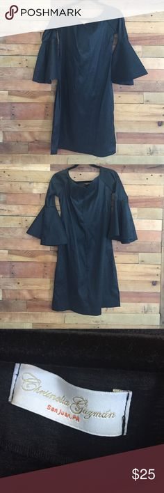 Black dress Black dress chrisnelia guzman Dresses