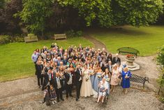 Wedding of the Week: Sarah Pearson and Carl Davies | Ware Priory, Hertfordshire | weddingsite.co.uk