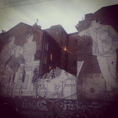 Street Art  #Geneva