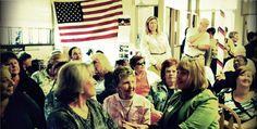 Attend a Caucus Meeting