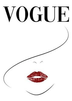 Wall Prints, Poster Prints, Vintage Vogue Covers, Mode Poster, Black And White Picture Wall, Vogue Magazine Covers, Black And White Aesthetic, Fashion Wall Art, Photo Wall Collage