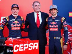 THE #STR10 - LAUNCH IN JEREZ | Scuderia Toro Rosso