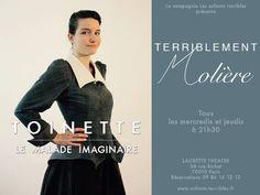 Toinette - Le Malade imaginaire