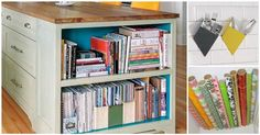 ceiling wrapping storage