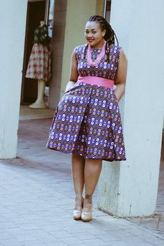 40 Chic Summer Outfits Plus Size African Print Dresses, African Print Fashion, Africa Fashion, African Fashion Dresses, African Dress, African Outfits, African Prints, African Attire, African Wear