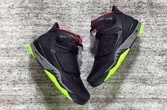 Coming 12th August. Nike Air Jordan Son of Mars Yeezy Black.  http://ift.tt/1DkrRlt