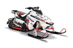 2014 Polaris Industries 800 Switchback® Pro-R LE Gloss White Retro - MSRP $12,799 *CALL FOR CURRENT PRICING* Northway Sports East Bethel, MN (763) 413-8988