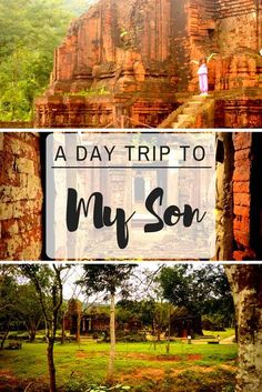 Things to do in Danang | My Son | Marble Mountains | Day Trips Hoi An | Vietnam