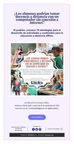 Revista Informativa Dominicana Revistarido Perfil Pinterest
