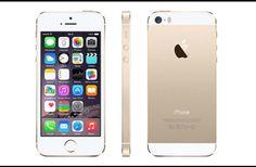 iPhone 5s 👑