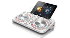 Pioneer announces DDJ-WeGO2 entry level DJ console with iOS support, onboard sound