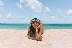 Lanikai Beach Oahu Hawaii Oahu Hawaii, Bikinis, Swimwear, Beach, Bathing Suits, Swimsuits, Seaside, Bikini, Swimsuit