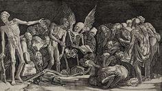 #satanic #satan #darkart #occultart #occult #illustration #cursed #666 #evil #art #symbols