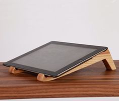 also an ipad stand