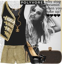 """""""What's Your Polyvore Story? A Love Story ♥"""" by karineminzonwilson ❤ liked on Polyvore"""