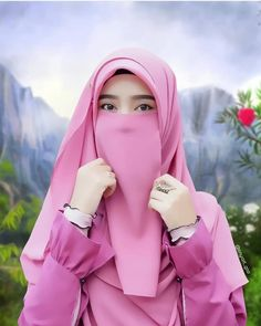 Gambar mungkin berisi: satu orang atau lebih Hijab Niqab, Muslim Hijab, Hijab Outfit, Niqab Eyes, Niqab Fashion, Muslim Fashion, Fashion Outfits, Beautiful Hijab Girl, Beautiful Muslim Women