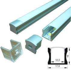 Aluminmun Profile LED profil