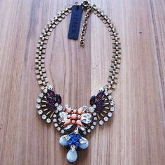 ebay jcrew necklace