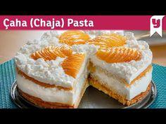 Şeftalinin Alabileceği En Güzel Hal 🇺🇾 Uruguay'dan Çaha (Chaja) Pasta Tarifi - YouTube