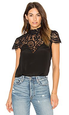 online shopping for RAVN Noma Top from top store. See new offer for RAVN Noma Top Long Shorts, Revolve Clothing, Lace Trim, Stylish, Outfits, Clothes, Dresses, Alexander Wang, High Fashion