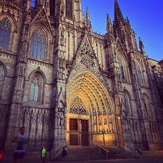 La Catedral - Barcelona