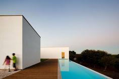 candeias house ~ carrilho da graca arquitectos