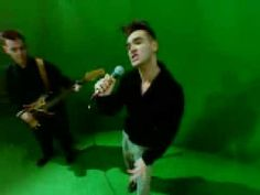 Morrissey - The Last Of The Famous International Playboys